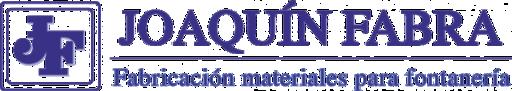 Joaquin fabra Logo